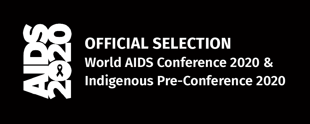 HIV Healing Inner Voices part of AIDS 2020 Virtual Conference July 6-10