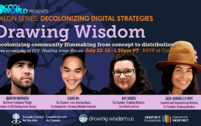Join us for our July 22 Livestream and webinar!